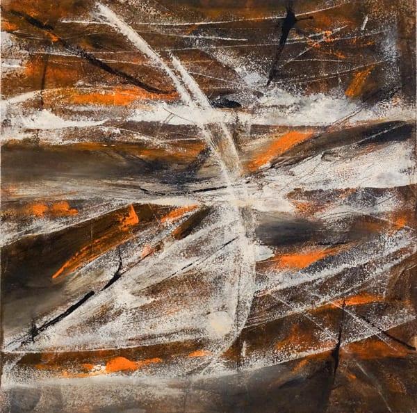 'light In The Woods' #5/5 Art | Art Space 349