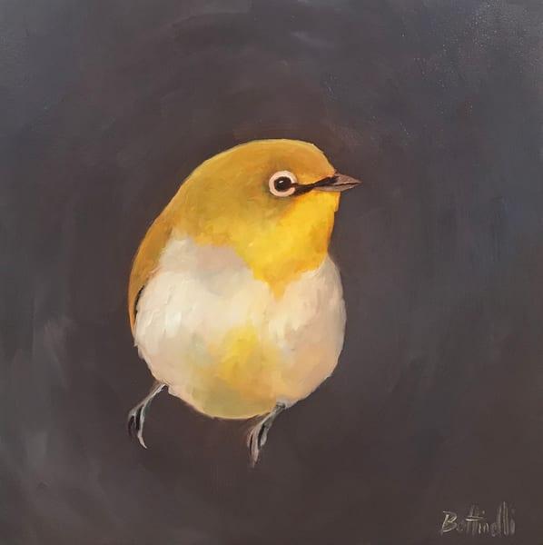 Yellow   Original Art | Bottinelli Fine Art