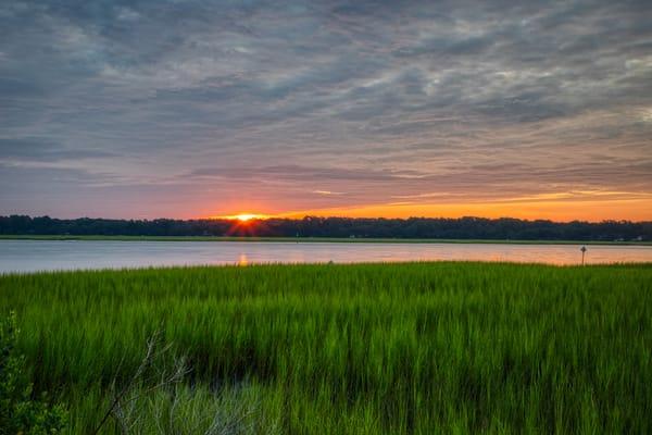 Pigeon Point Sunrise Art | Willard R Smith Photography