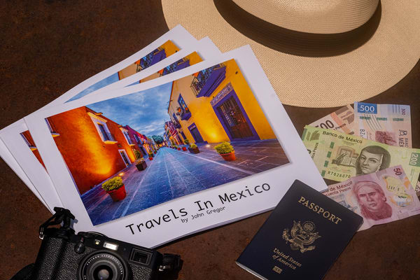 Travels In Mexico | John Gregor Photography