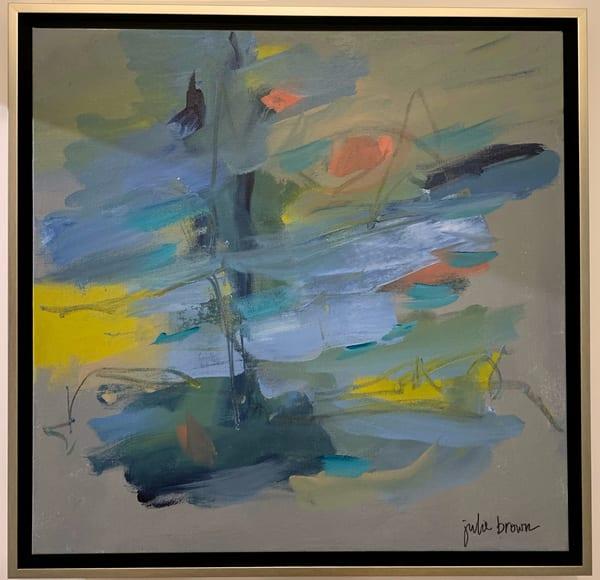 What's The Rush? Art | Julie Brown Art