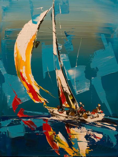 Sailboats Gallery
