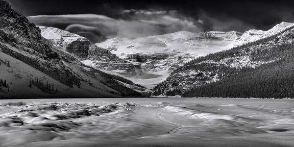 Victoria Glacier and Lake Louise. Banff National Park|Canadian Rockies|Rocky Mountains|