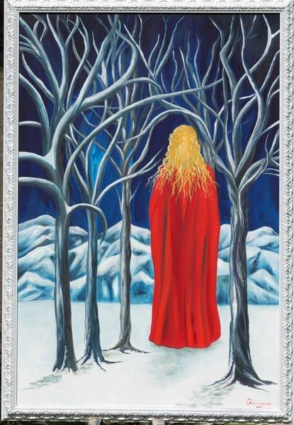 Winter Art | PMELArts