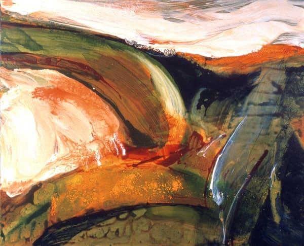 Primavera Art | Lila Lewis Irving