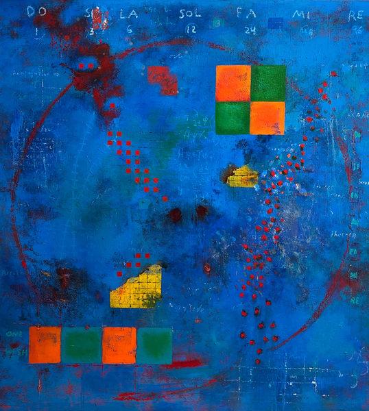 Rising Tide Art | Adam Shaw Gallery