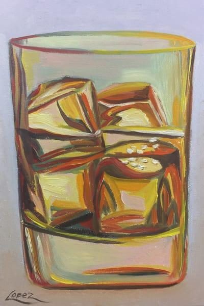 Color On The Rocks Art | Gema Lopez Fine Arts