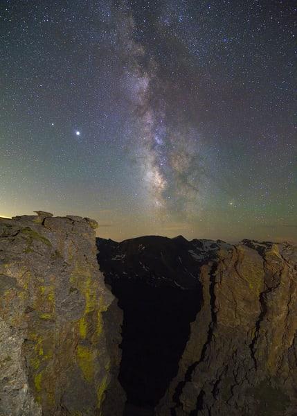 Cradle Of The Galaxy Photography Art   Nicholas Jensen Photography