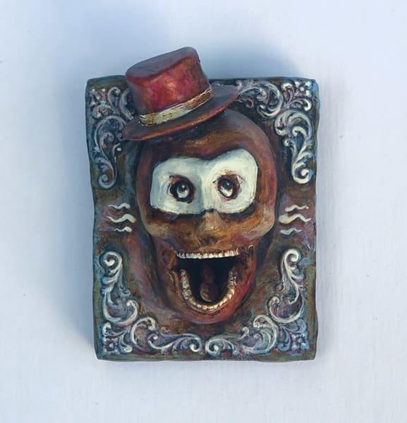 Top Hat Jack Art   artalacarte