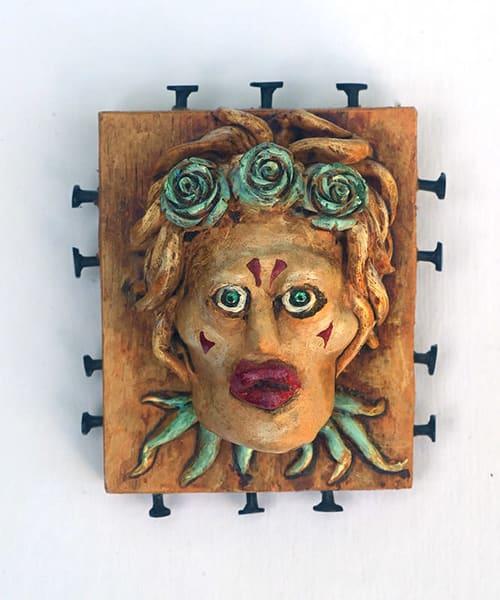 Muse Rose Art   artalacarte