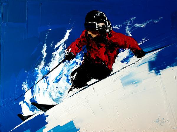 Skiers Gallery