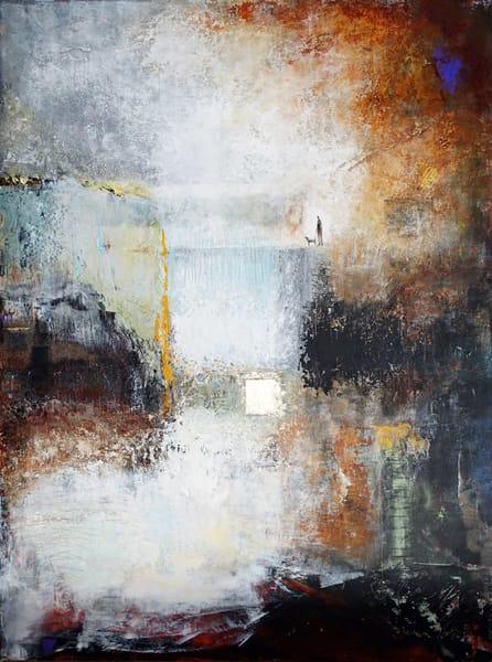 Light Broke On Waters Of Her Heart Art | Fountainhead Gallery