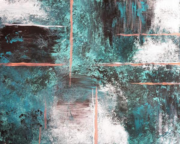 Abstract One Art | keithpiccolo