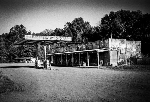 Country Store Photography Art | gary giles photographs