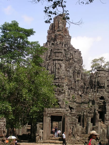 Rolous Group - Preah Ko