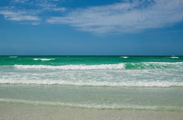 Siesta Key Beach Photography Art | Willard R Smith Photography