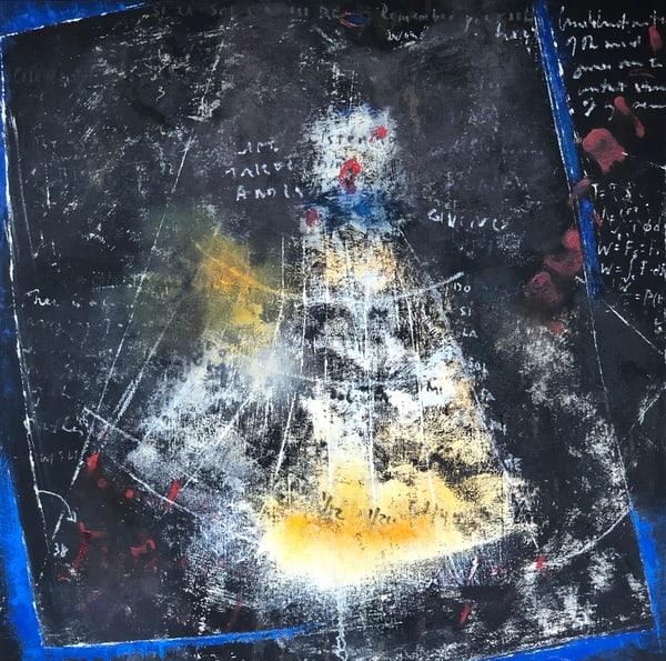Fade Away And Radiate Art | Adam Shaw Gallery