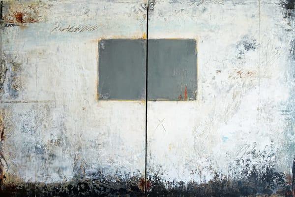 Portal To A Simpler Life, Diptych Art   Fountainhead Gallery