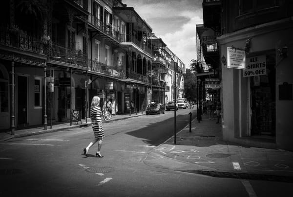 New Orleans Lady Photography Art | gary giles photographs