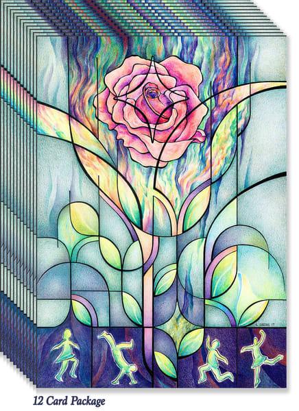 Renewal Jewel | PixelPoint Artistry