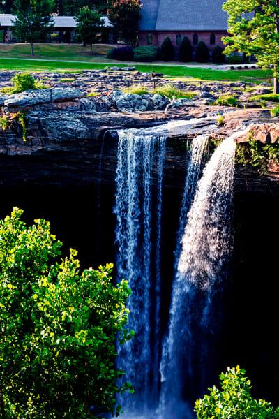 Noccalula Falls Photography Art | draphotography