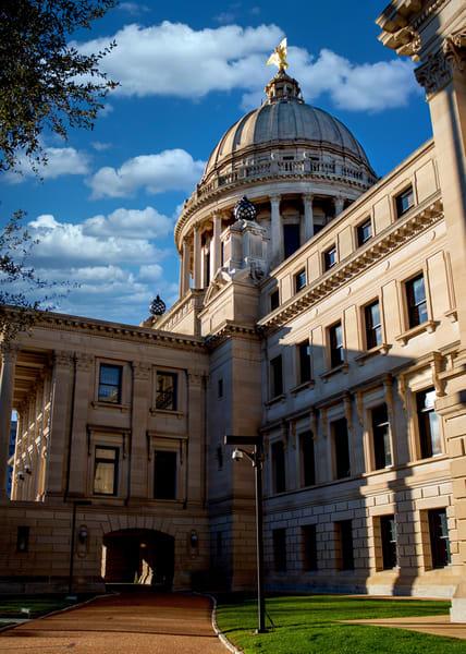 Jackson's Capitol Photography Art | draphotography