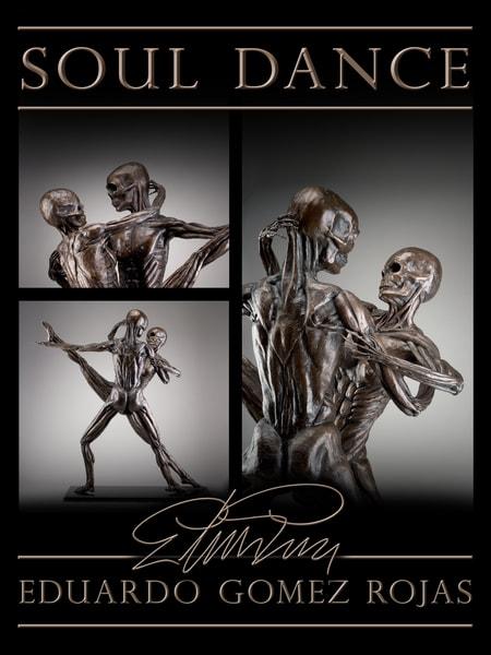 Soul Dance - Poster