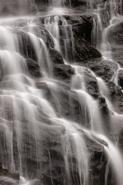 Waterfalls/Cascades