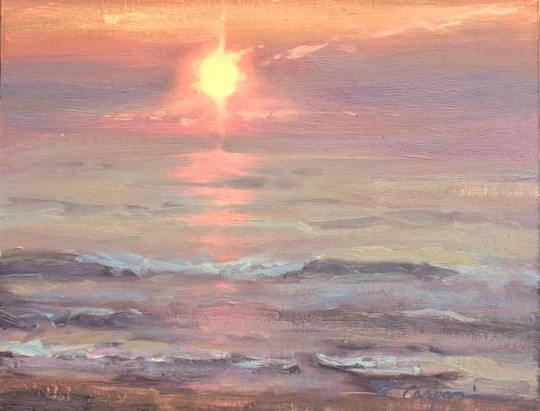 Sun Rise Art | robincaspari