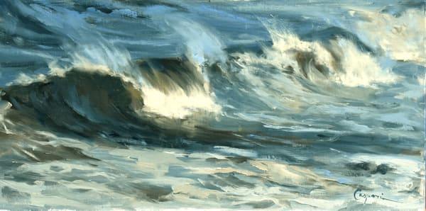 Off Shore Wind Art | robincaspari