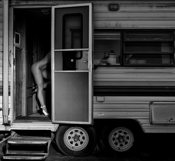 Trailer Life Photography Art   GW Fine Art Images