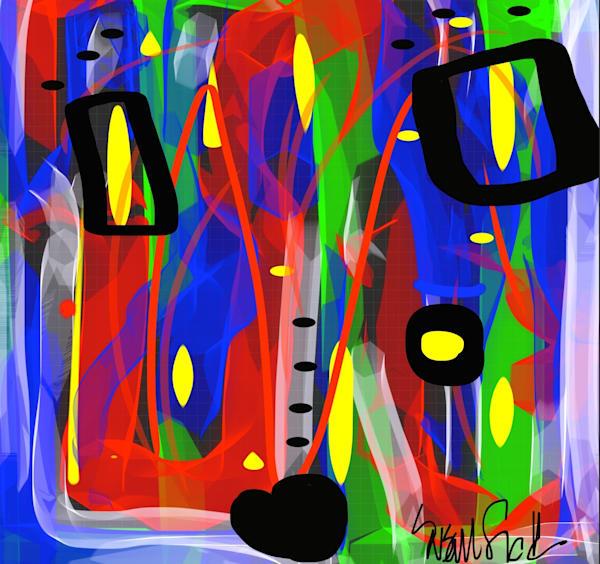 A Ribbon Of Thought Art | Susan Fielder & Associates, Inc.