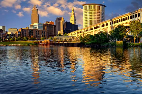 Cleveland Ohio | Shop Photography by Rick Berk