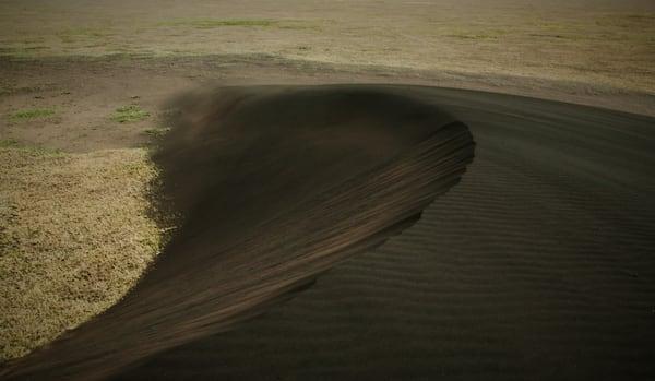 Shifting Sands 3 Art | DocSaundersPhotography