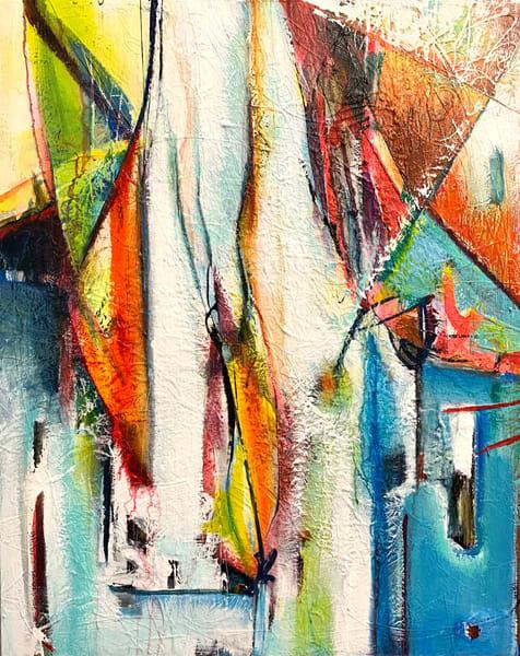 Energetics 3 Art | Kristyn Watterworth