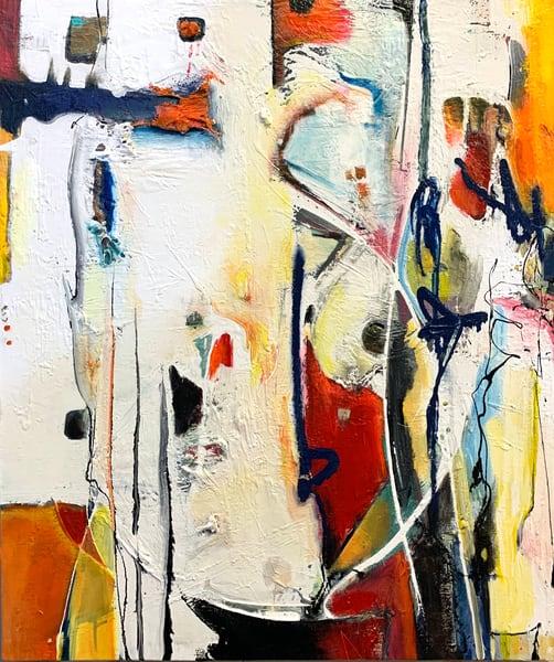 Energetics 4 Art | Kristyn Watterworth