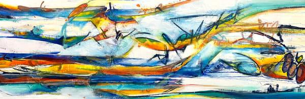Energetics 9 Art | Kristyn Watterworth