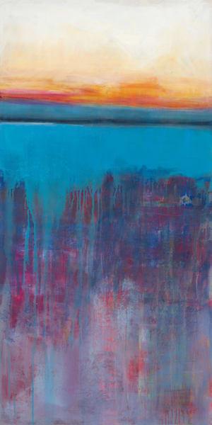 Light Within Me Art | Nikki Nienhuis