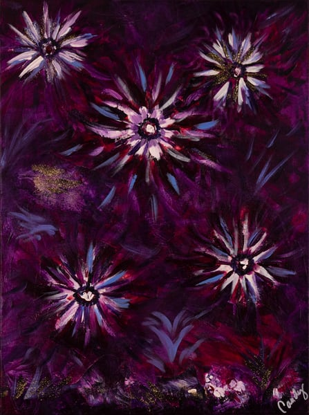 Flower Works Art | Candy Country