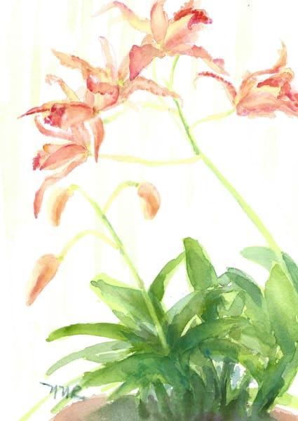 #6  Luster Art | Nancy Reyna Fine Art