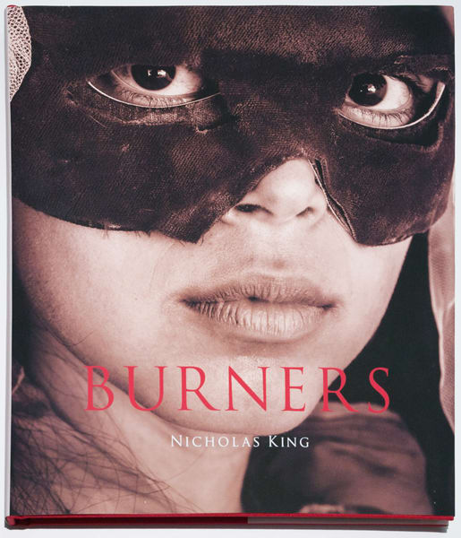 Burners Book | Nicholas King Photography