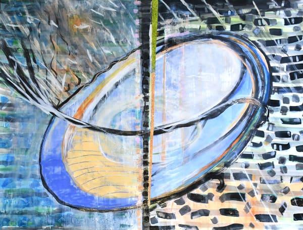 The Fragile World Ii 2020 Art | All Together Art, Inc Jane Runyeon Works of Art