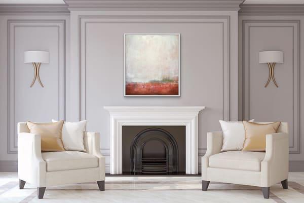 Rosa | Debra Ferrari Fine Art