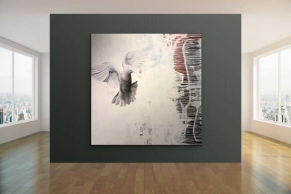 Paix | Debra Ferrari Fine Art