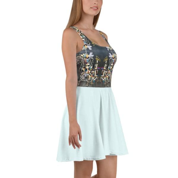 Chandelier Dress | ashalmonte