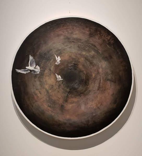 Shiloh | Debra Ferrari Fine Art
