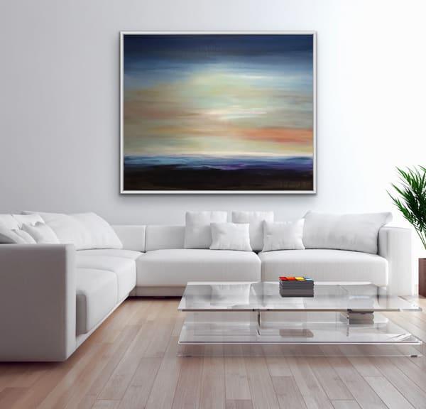 Tramonti | Debra Ferrari Fine Art