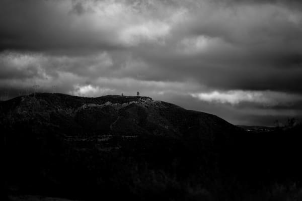 Home In The Distance Photography Art | Sydney Croasmun Photography