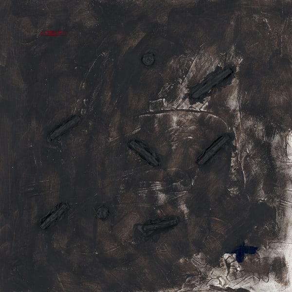 It Has My Head Down Art | RPAC Gallery