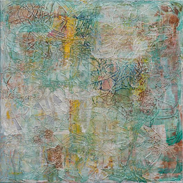 #1 Spring Sweet Spring 20x20 Art | Sondra Wampler | fine art